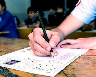 Özel okullardan flaş sınav kararı