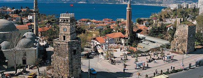 Memleketinizin eski adı bakın neymiş? Türkiye'deki şehirlerin eski isimleri! Öğrenince şaşkına döneceksiniz!