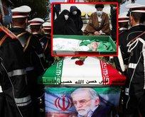 Fahrizade suikastının raporu ortaya çıktı! İsrail uzaktan kumandalı...