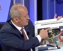 Bakan Turhan'dan 'Kanal İstanbul' açıklaması