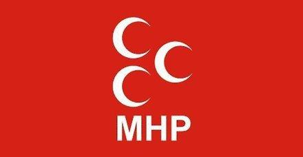 MHP Manisa Alaşehir İlçe Başkanı Ali Apan hayatını kaybetti