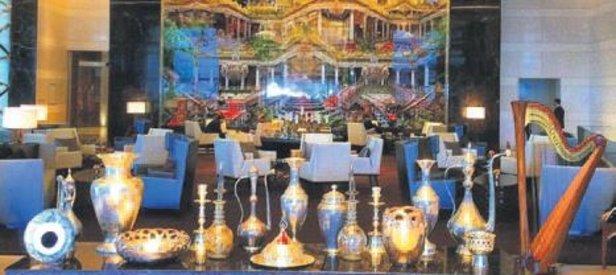 Raffles İstanbul en lüks otel oldu