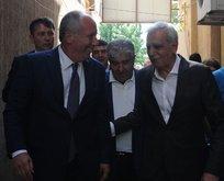CHP'den cezaevideki HDP'lilere ziyaret!