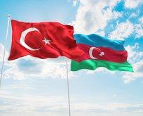 Türkiye ve Azerbaycan arasında stratejik iş birliği