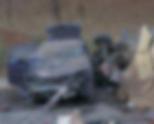 Rusya'da korkunç kaza