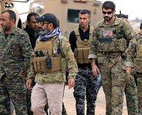 ABD Suriye'den çekilecek mi? Açıklama geldi