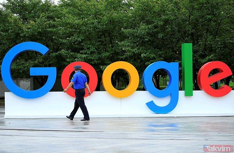 Google'dan flaş Türkiye kararı! Uzlaşma olmazsa bu uygulamaları kapatacak!