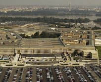 Pentagon'dan İsrail adımı