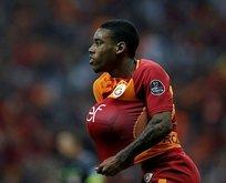 Galatasarayın yıldızına dev talip