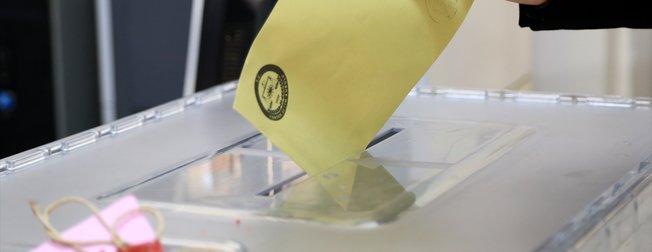31 Mart yerel seçimlerinde kaç kişi oy kullanacak? Hangi ilde kaç seçmen var? İşte yerel seçimler için il il seçmen sayısı
