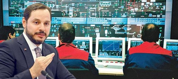 Enerjide siber saldırılara karşı yerli yazılım