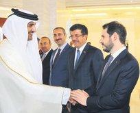 Katar'dan 2 milyar metreküp LNG