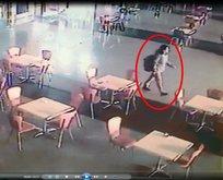 Saldırı hazırlığındaki teröristler böyle yakalandı