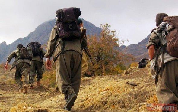 PKKlı kalleşler çocukları hedef alıyor! Son kurbanları 11 aylık Bedirhan oldu