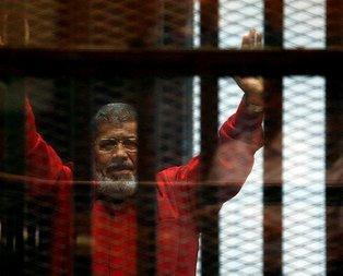 Mursi'nin şehit olmasına flaş yorum: Bu bir cinayettir