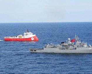 TBMM'den Doğu Akdeniz için ortak bildiri!
