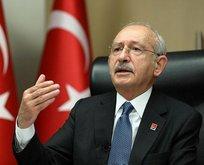 CHP'lilerin skandalları örtbas çabası
