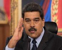 ABD'den Venezuela için yeni karar