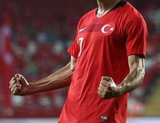 Milli yıldızın menajerinden flaş Galatasaray açıklaması   Son dakika Galatasaray transfer haberleri