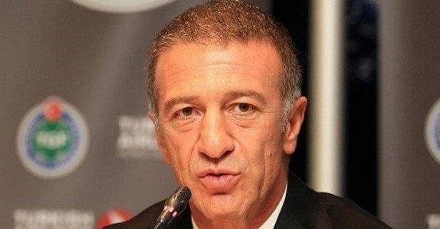 Trabzon masadan kaldırır!