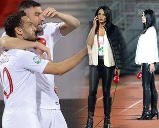 Milli takım Arnavutluk karşısında kazandı ama en çok onu üzdü