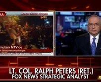 İkinci darbe bildirimi FOX TV'de okutulmak istendi