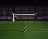 Andreas Iniesta Barcelonaya veda etti