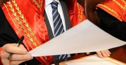 hsk.gov.tr adresinde: HSK son dakika görev yeri değişen Hakim ve Savcı isim tam listesi