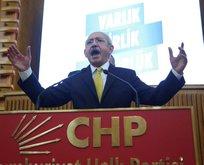 KK FETÖ'nün siyasi ayağı ortaya çıksın diye yürümüş!