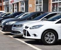 İşte ikinci elde en çok satılan otomobil markaları!