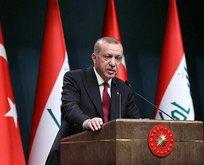 Başkan Erdoğandan 17 Ağustos mesajı