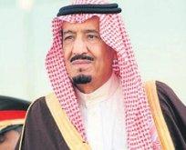 Arabistan batıyor