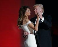 Melania Trump boşanmak istiyor