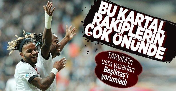 Bu Beşiktaş çok farklı