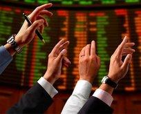 Borsa devlerinin değeri 372 milyar