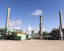 Libya'dan flaş petrol açıklaması