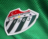Bursaspor'da flaş ayrılık! Sözleşmesi feshedildi...