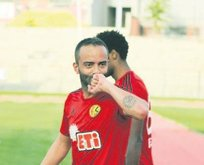 Futbolu Eskişehir'de bırakmak isterim