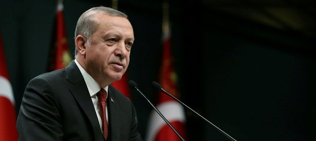 Cumhurbaşkanı Erdoğandan dünyaya Kudüs çağrısı