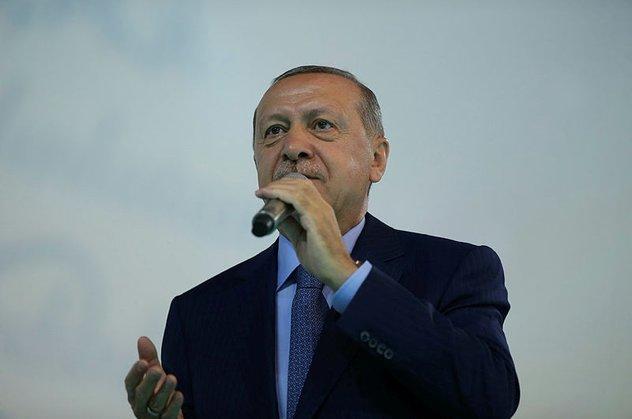 Başkan Erdoğan'dan İstanbul adayı açıklaması