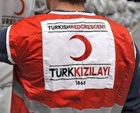 Türkiye'den Libya'ya sağlık desteği
