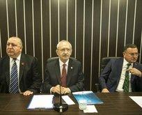 Kılıçdaroğlu'ndan halka şerefsiz diyen başkana tebrik ziyareti