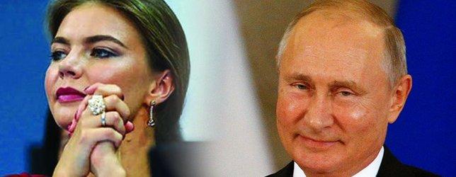 Putin evleniyor mu? Şoke eden iddia