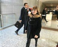 İBB'nin 'ayrımcı' sekreterinin cezası belli oldu