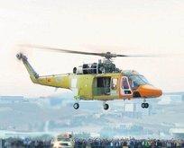 Yerli helikopter motorundan bilgiler geliyor (Türkiyenin yeni nesil yerli silahları)