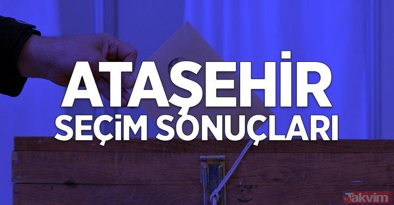 23 Haziran İstanbul ilçe ilçe son dakika seçim sonuçları! Binali Yıldırım, Ekrem İmamoğlu ilçe ilçe oy oranları