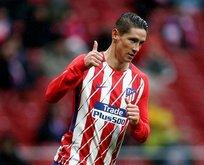 Forvet arayan Beşiktaş'a Torres önerildi