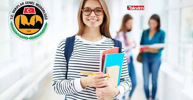 VGM ortaöğretim burs başvurusu başladı mı?