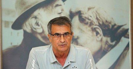 Güneş, UEFA Elit Kulüp Teknik Direktörleri Toplantısına davet edildi