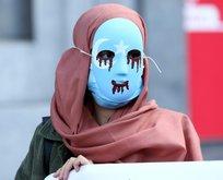 ABD-Çin arasında Uygur Türklerinin saçları kriz çıkardı